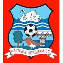 Walton & Hersham