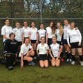 Ladies 4th XI lose to Newcastle Medics 2nds 0 - 3