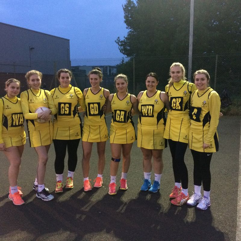 Yendys B lose to West Brom Warriors 29 - 30