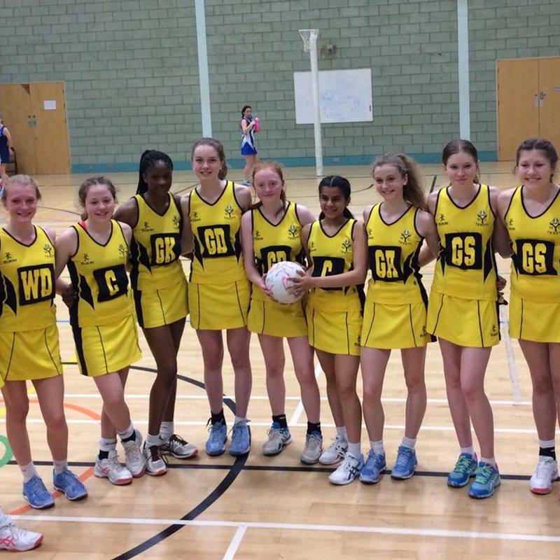 West Midlands Champions!