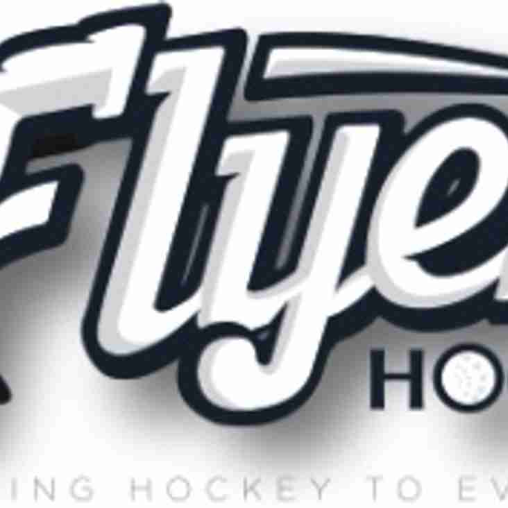 Wapping Flyerz joins the hockey family!