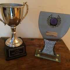 Award for Carter in success for umpiring programme