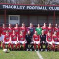 Thackley FC vs. Rainworth Miners Welfare