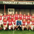 Academy lose to Ossett Albion 4 - 2