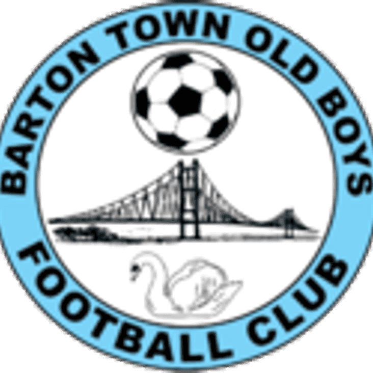Thackley v Barton Town - Match Preview.
