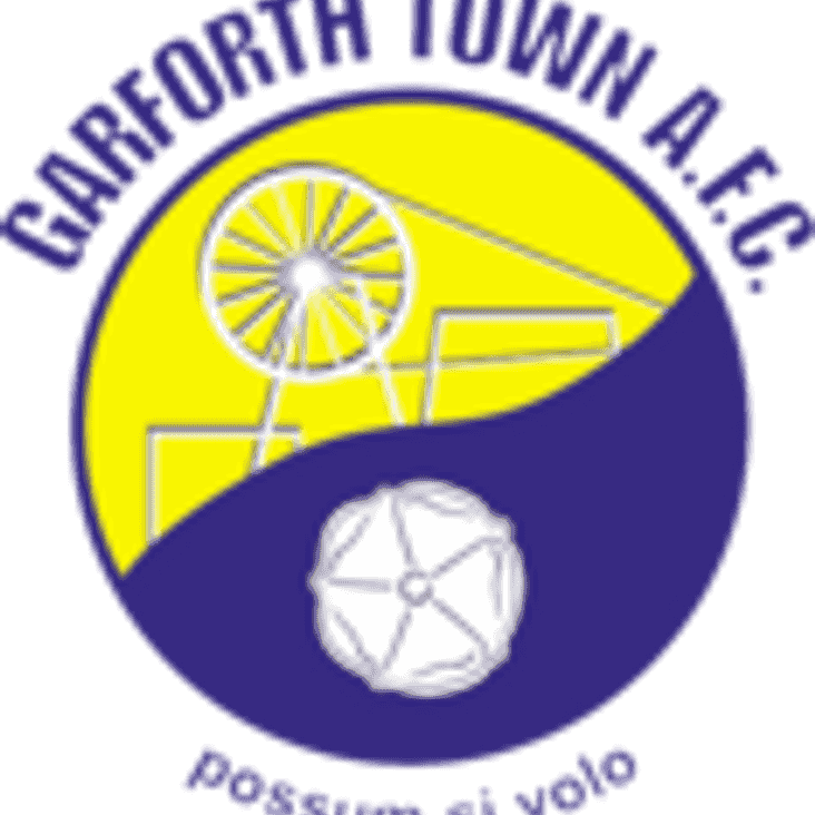 Thackley v Garforth Town - Match Preview.