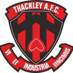 Thackley AGM Monday 25th July 2016.