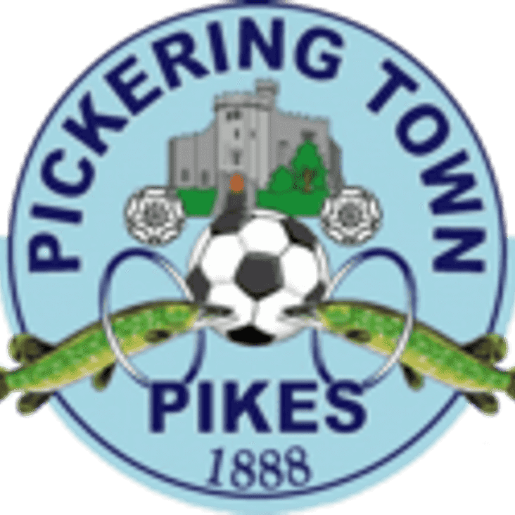 Pickering Town v Thackley - Match Preview.