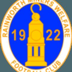Rainworth Miners Welfare v Thackley.