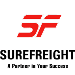 Surefreight International Ltd