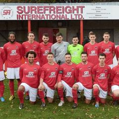 2015-16 Team photo