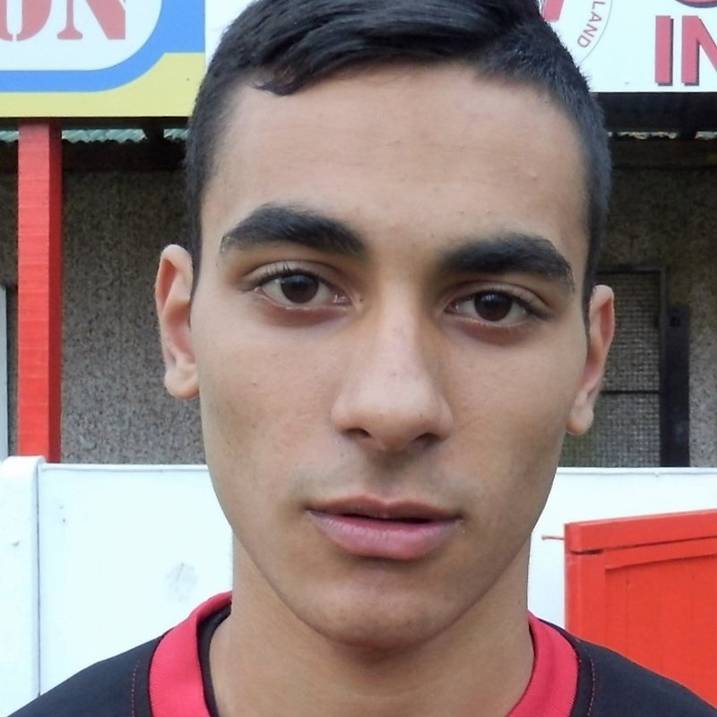 Patel Hat Trick Sets Up Thackley Win.