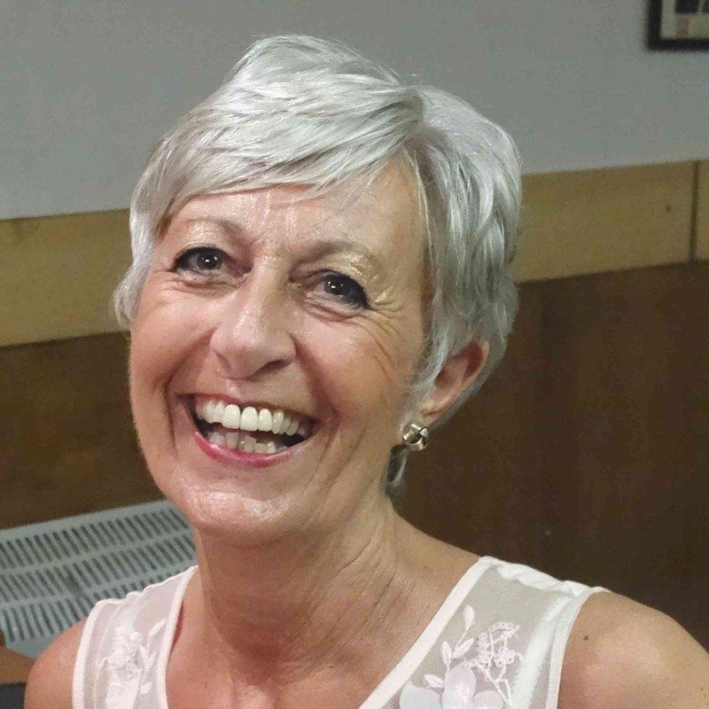 June Willingham