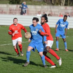 Thackley v Armthorpe Welfare - 25 Mar 2017- pictures by John McEvoy