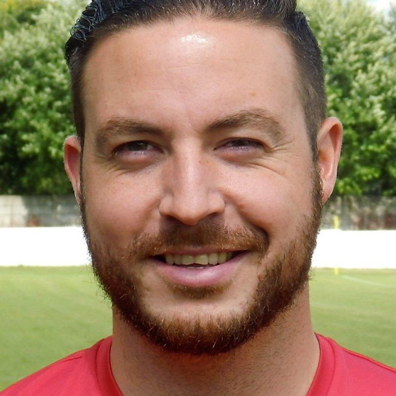 Thackley FC pre-season matches