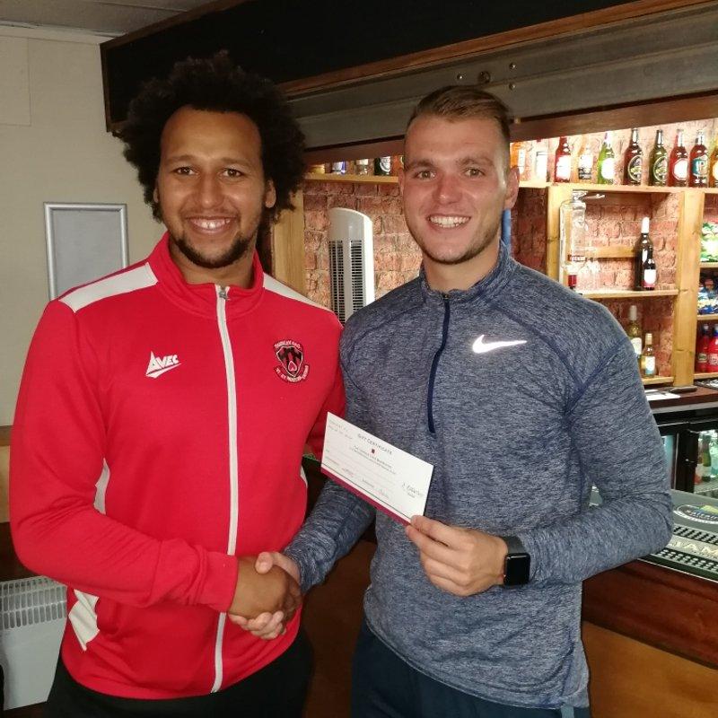 Thackley progress with a goal fest – Thackley 5 Carlisle City 2