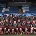 Wrexham Rugby Union Football Club vs. Rhos