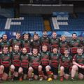 Wrexham Rugby Union Football Club vs. Stafford