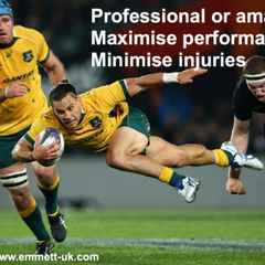 Stiffness, aches and pains............