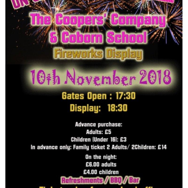 The Coopers' Company & Coborn School