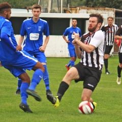 Shepshed Dynamo 0 Heather St Johns 2
