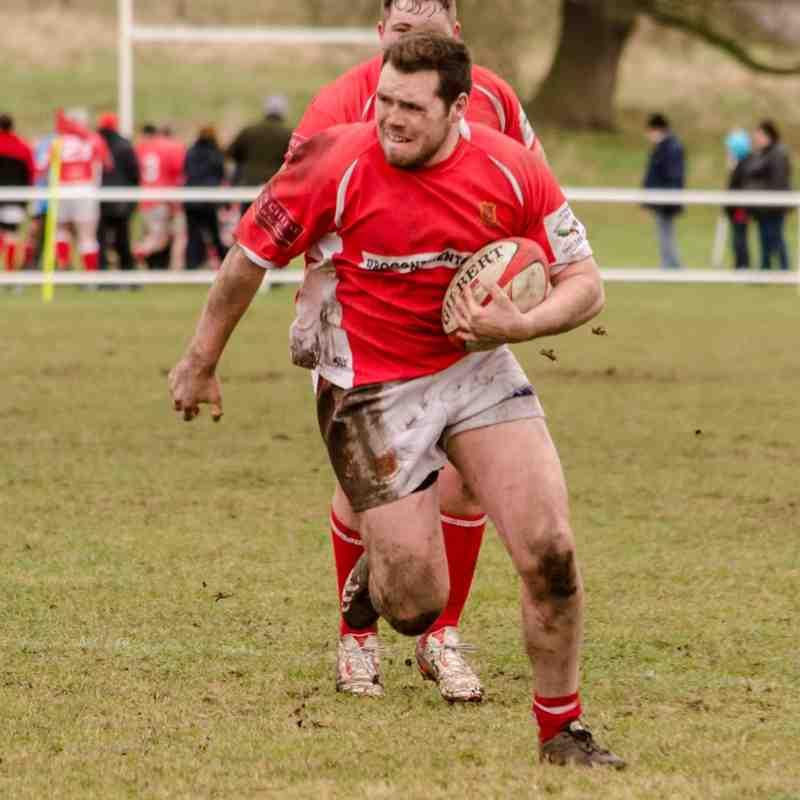 1XV v Leek Jan 2015