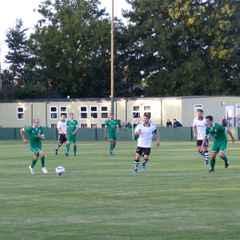Street FA Cup Replay