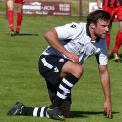 Lillywhites hit 9 against Camelford at Trefrew Park