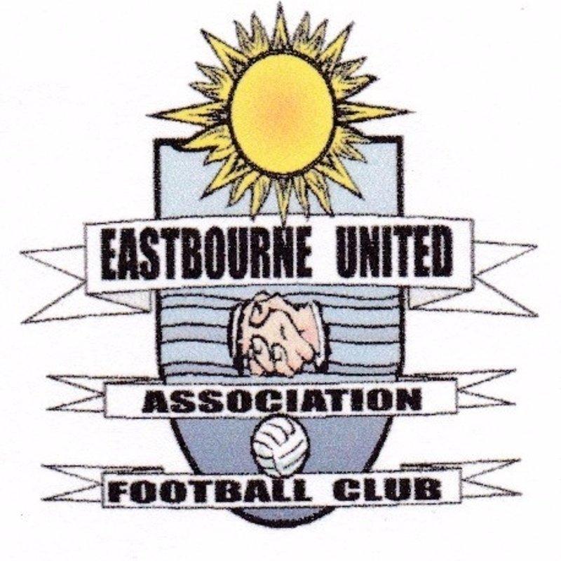 Under 23's lose to Hailsham Town FC 3 - 1
