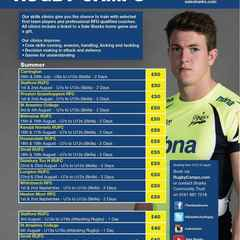 Local Sale Sharks Summer Training Camps Available