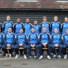 2015 1st team