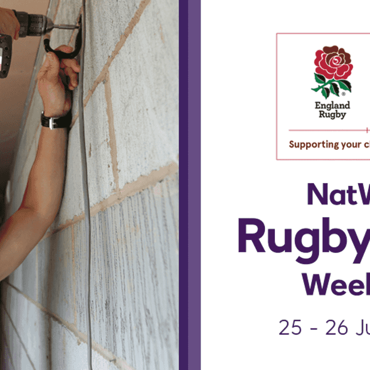 NatWest Rugby Force - Sunday 26th June 2016