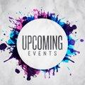 Club Social Events Confirmed
