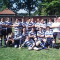 Maldon RFC Senior Men's Tour