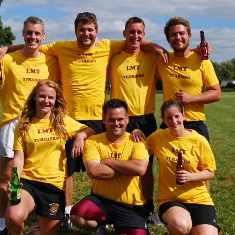 Pubs & Clubs Touch Rugby Tournament