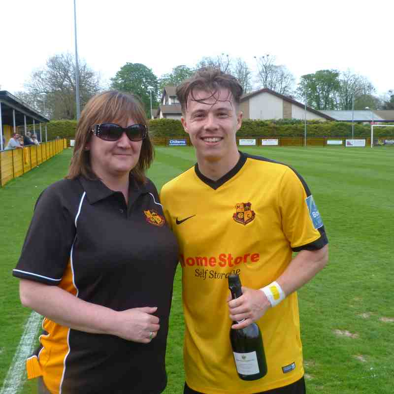 MOM v CANVEY.