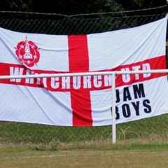 Whitchurch v Alresford Town, this Wednesday 17th, 7.45pm kick-off