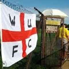 Whitchurch v Blackfield & Langley, this Saturday, 3pm