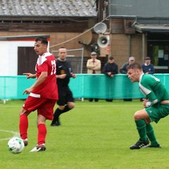 Whitchurch 3 Laverstock & Ford 1, Sat 10th Sept 2016