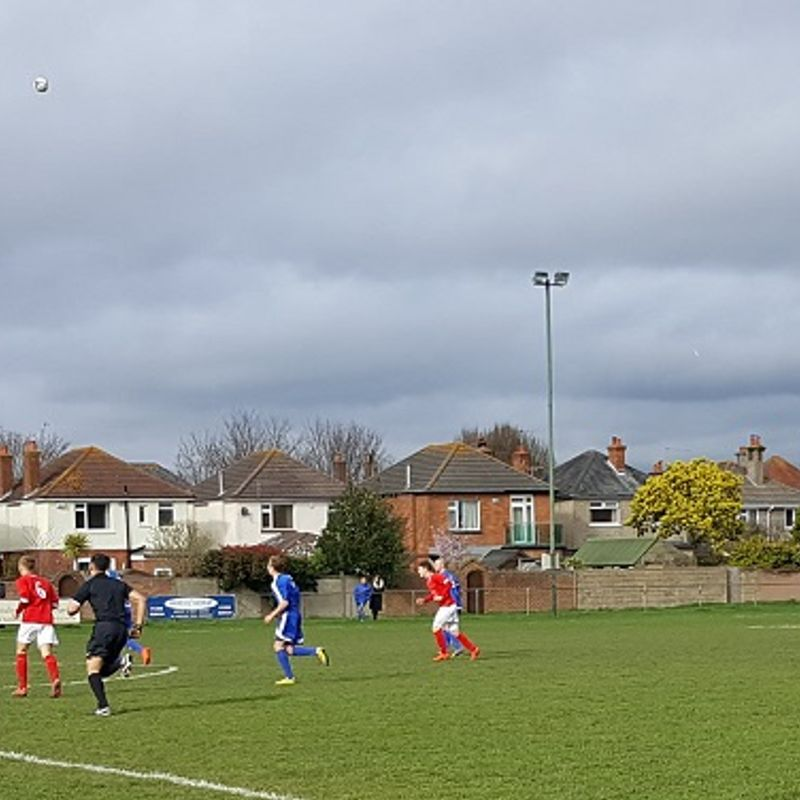 United squander a two goal lead!