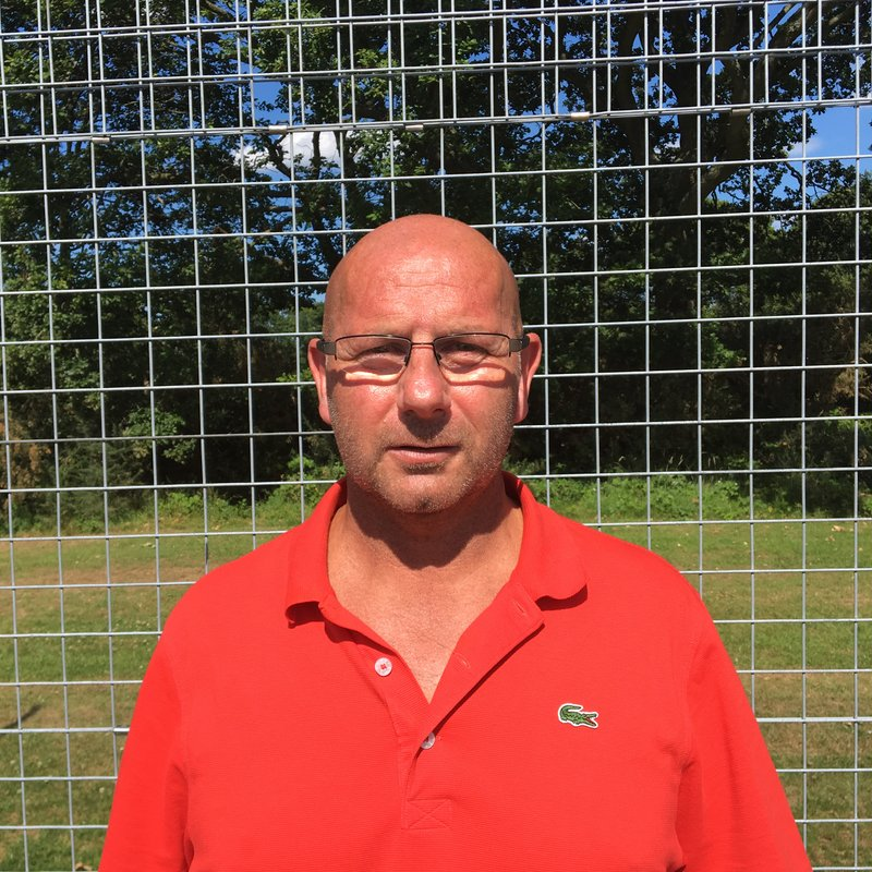 Glyn Cherrett appointed Wessex League Team Manager