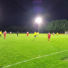 Andover Open Cup 2017/18