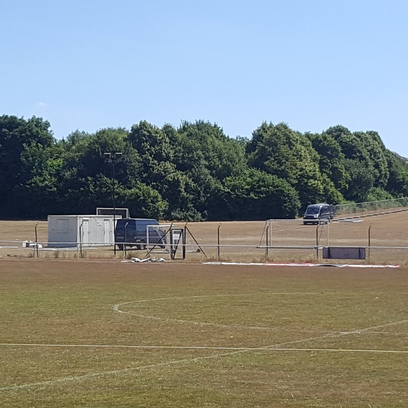 Work starts on the 3G pitch