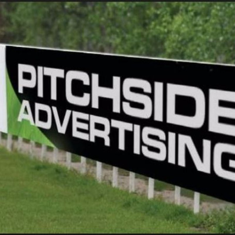 Advertising and sponsorship opportunities at Whitchurch United