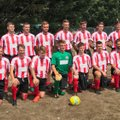 Wessex League Team lose to Folland Sports 3 - 2