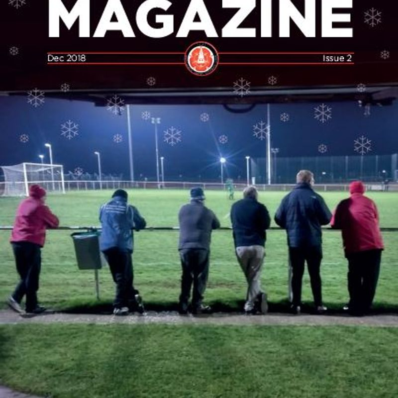 Read the latest Jam Magazine here!