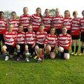 Doncaster Belles Juniors FC 2 - 2 Sheffield Wednesday