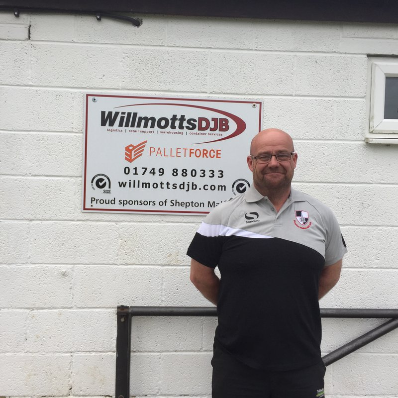FURTHER BACKROOM TEAM APPOINTMENT