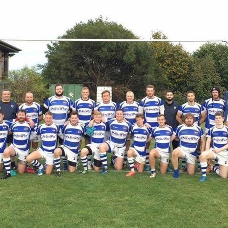 1ST XV lose to Wath upon Dearne 59 - 14