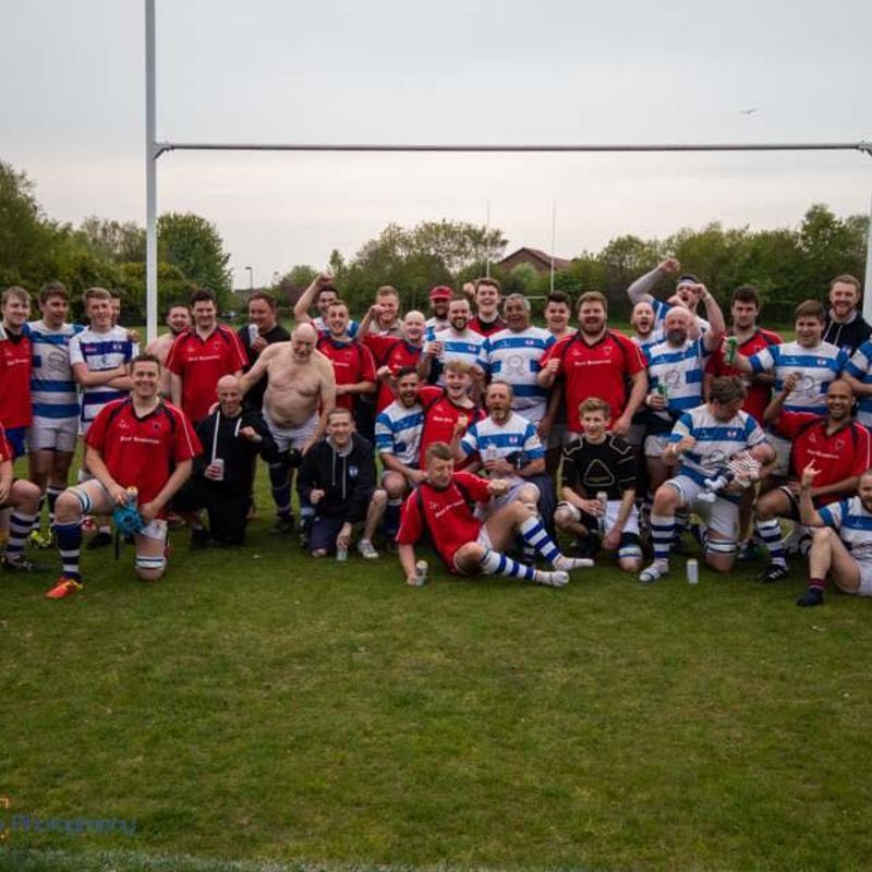 Chesties Challenge 2018: Match Report and Club Award Winners